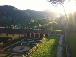 Tuscany Yoga and Riding Retreat @ Villa Benvenuti