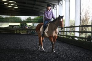 Overdale Equestrian Centre