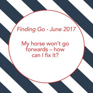 Finding Go - June 2017
