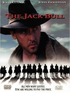 The Jack Bull. By Source (WP:NFCC#4), Fair use, https://en.wikipedia.org/w/index.php?curid=36534033